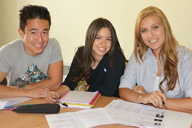 cursos frances - Easy french