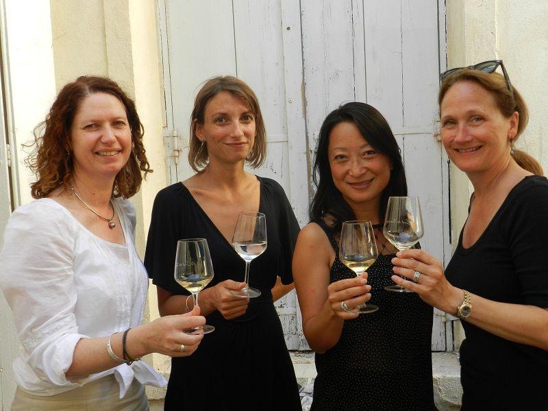 degustacion vinos montpellier - LFS Montpellier