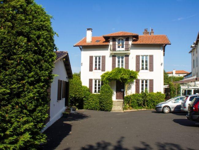 escuela frances biarritz - Biarritz