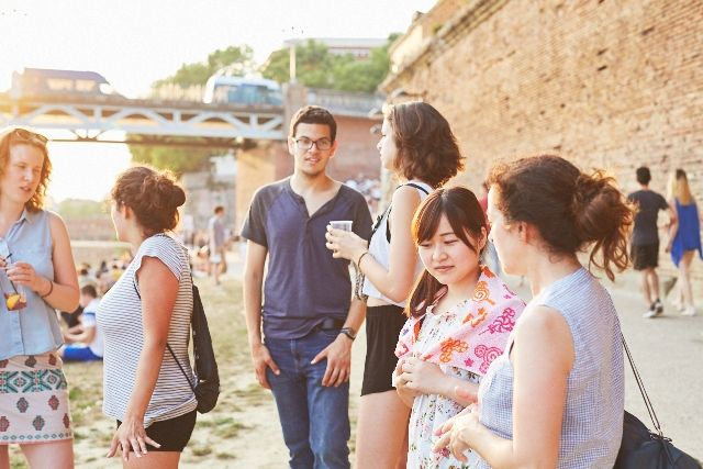 escuela frances toulouse programa social - Toulouse