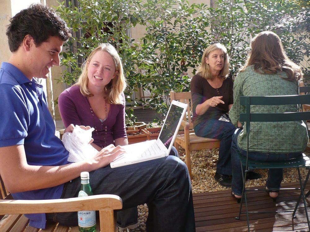 estudiar frances montpellier - LFS Montpellier