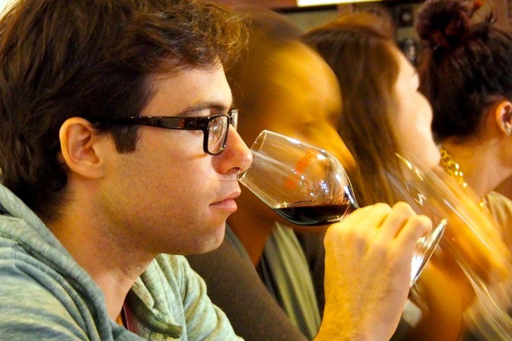 montpellier cata vinos 1 - LFS Montpellier