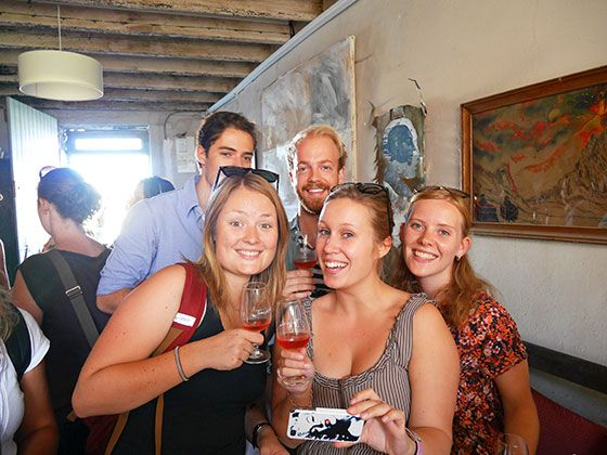 montpellier cata vinos - Easy french