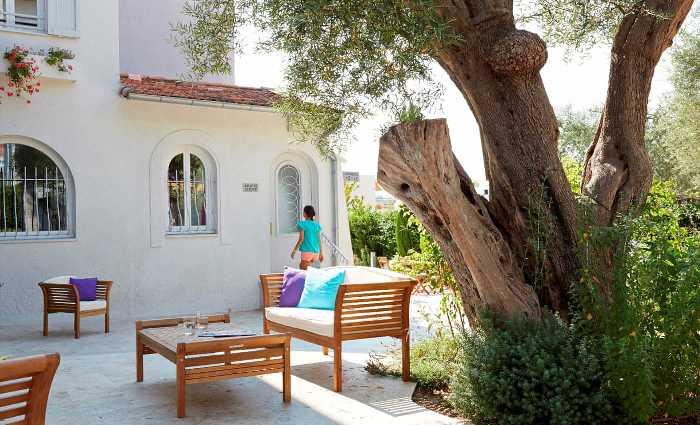 residencia aragon 1 - Antibes