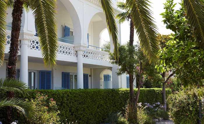 residencia castel arabel 3 - Antibes
