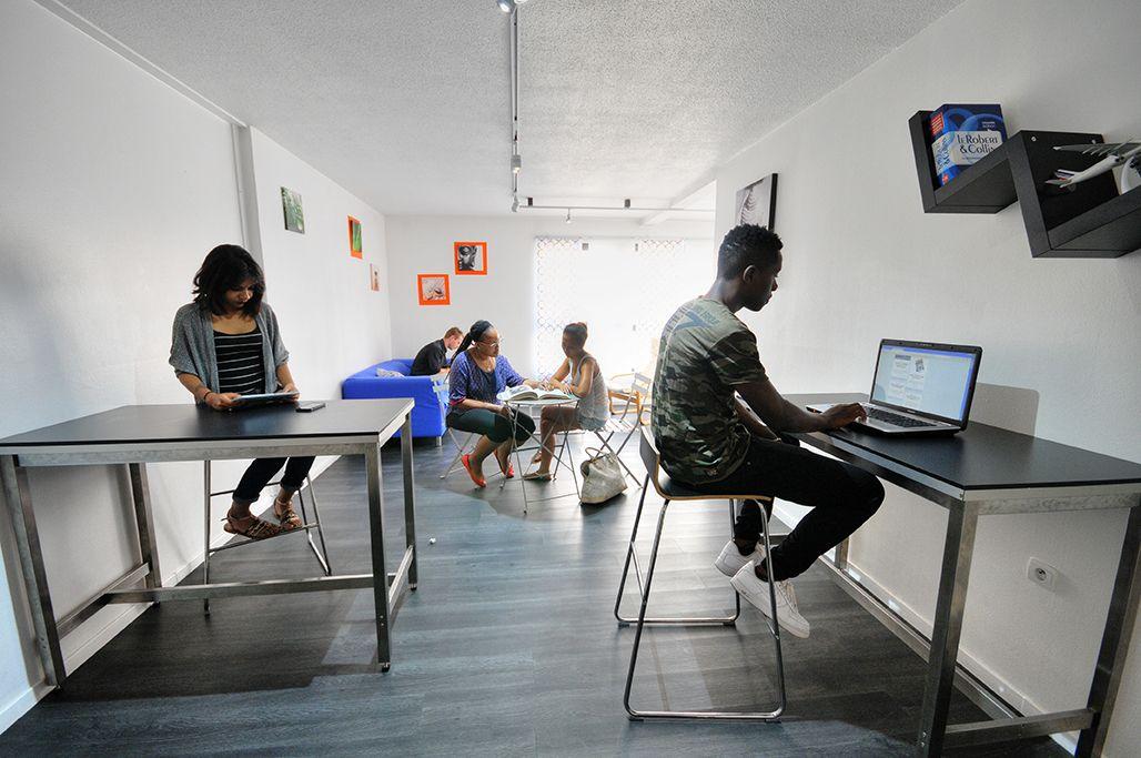 residencia estudiantes montpellier - LFS Montpellier