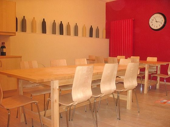 residencia montpellier cocina - Easy french
