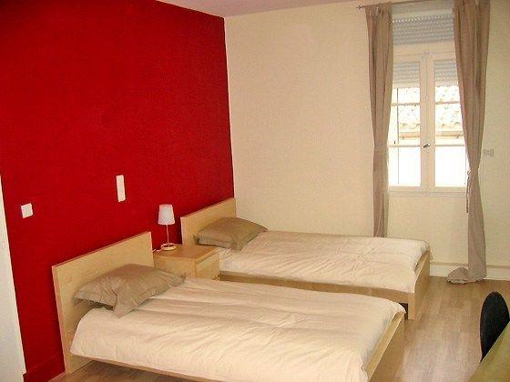residencia montpellier habitacion doble - Easy french