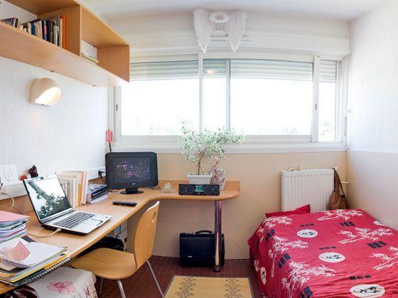 residencia universitaria 1 - Easy french