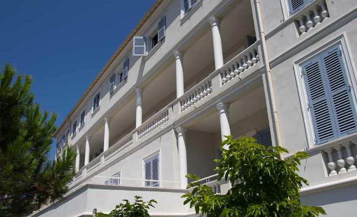 residencia villa nador 1 - Antibes