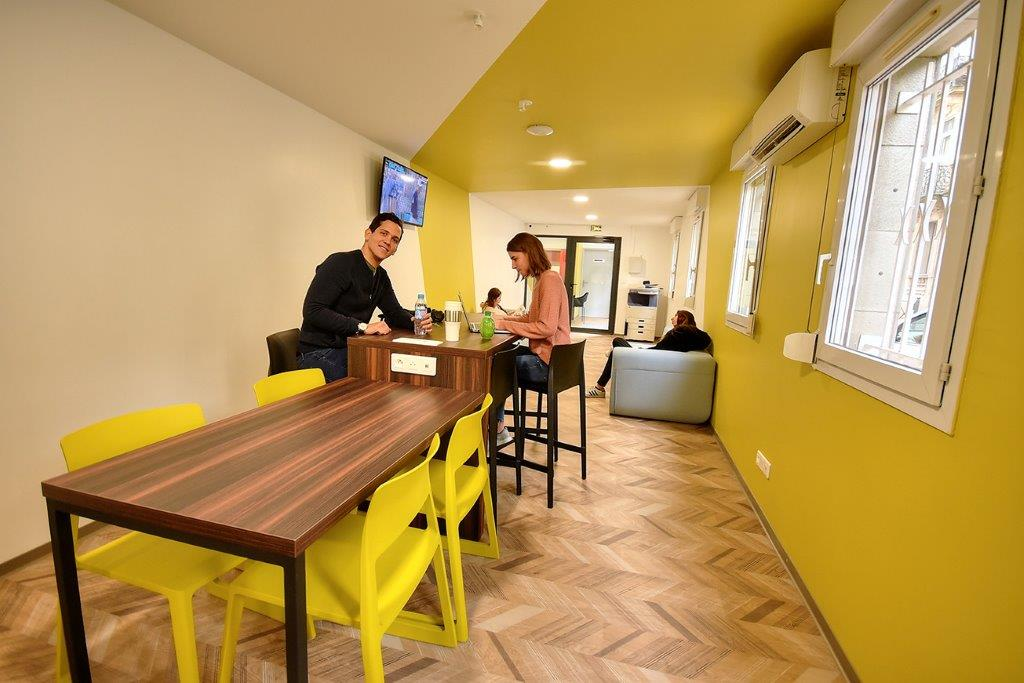 residencias estudiantes montpellier - LFS Montpellier