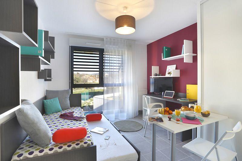 residencias montpellier - LFS Montpellier