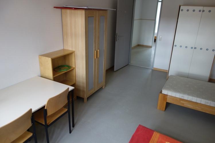 academia aleman regensburg alojamiento - Regensburg
