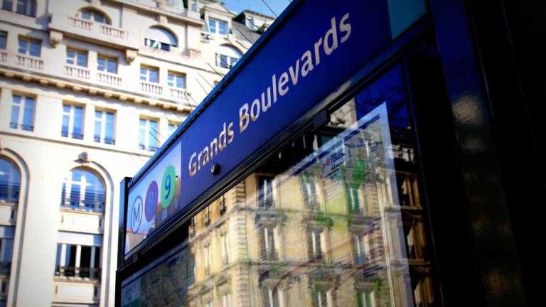 academia frances paris - Accord