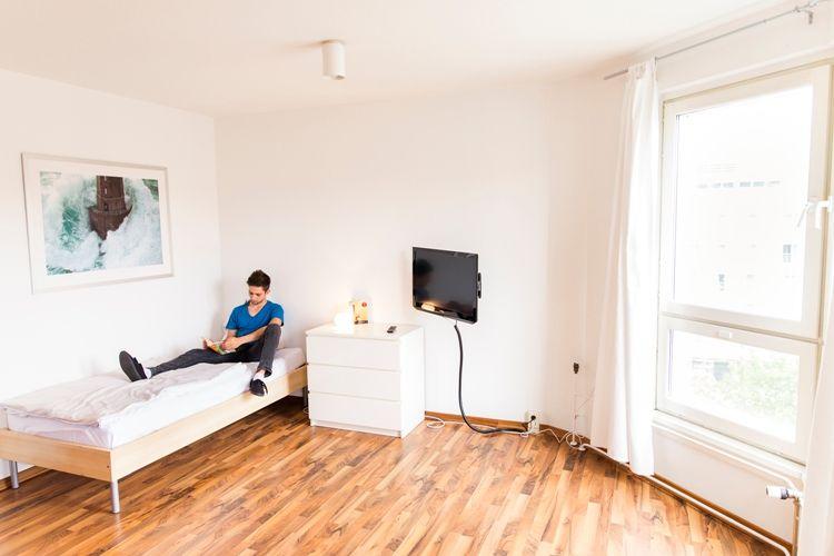 alojameinto residencia berlin 1 - Alpadia