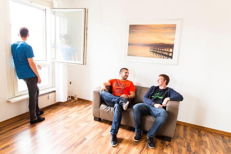 alojameinto residencia berlin 10 - Alpadia
