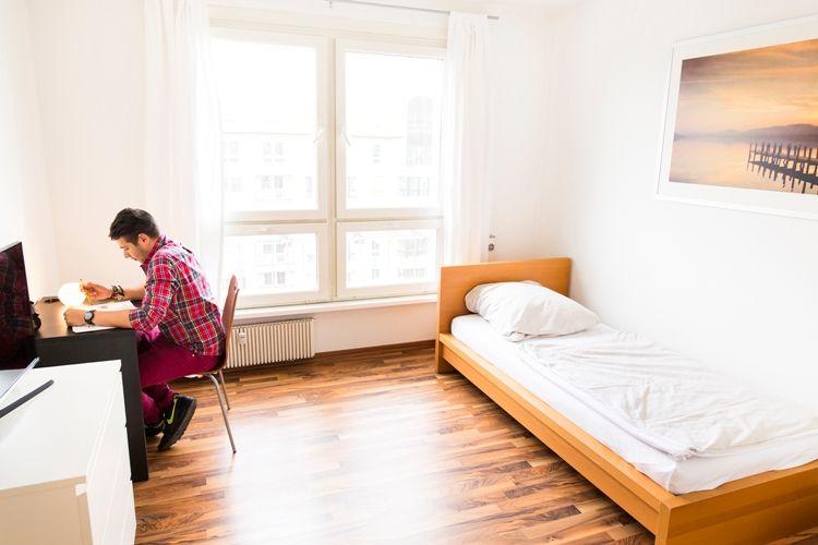 alojameinto residencia berlin 3 - Alpadia