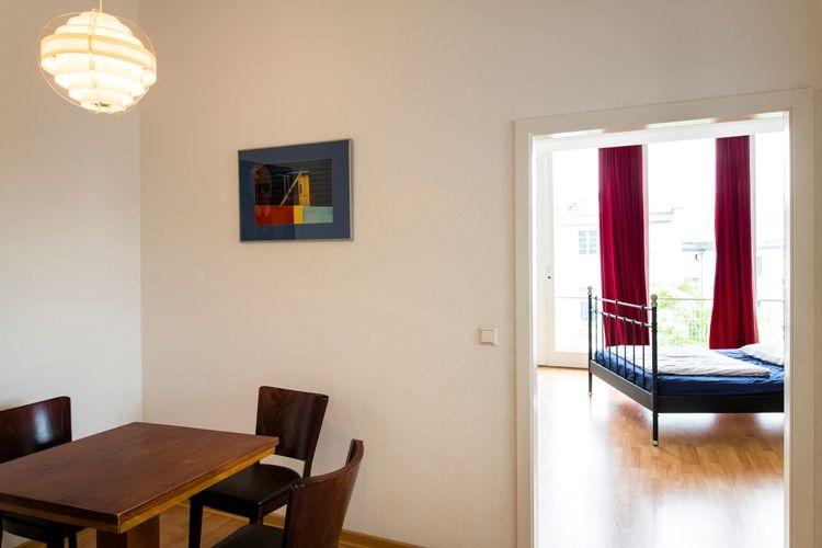 alojamiento berlin apartamentos 1 - Alpadia