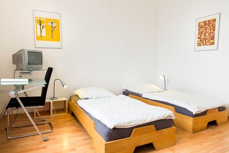 alojamiento berlin apartamentos 2 - Alpadia