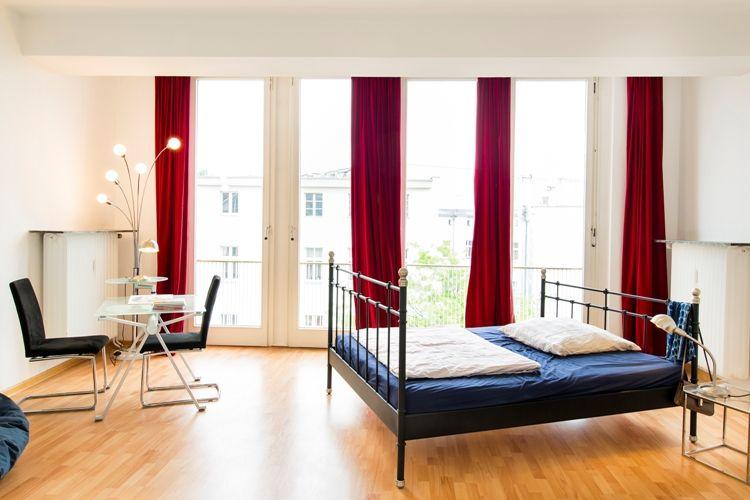 alojamiento berlin apartamentos 3 - Alpadia