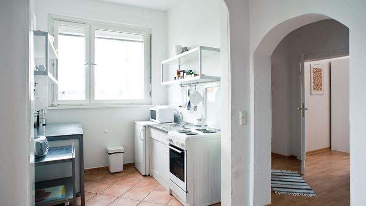 alojamiento berlin apartamentos 4 - Alpadia