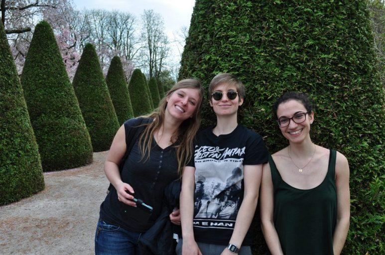 aprender aleman heidelberg excursiones - Heidelberg