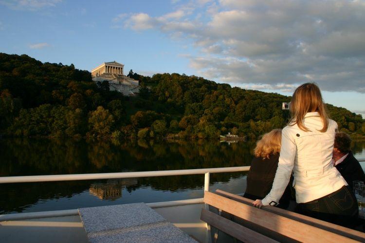 aprender aleman regensburg excursiones - Regensburg