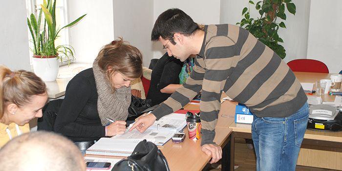 clases aleman munich - BWS