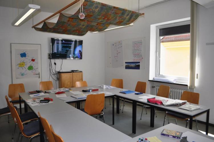 clases aleman regensburg - Regensburg