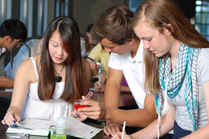 compromiso midletonschool 6 - La vida en Canadá