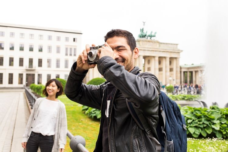 curso aleman berlin 1 - Alpadia