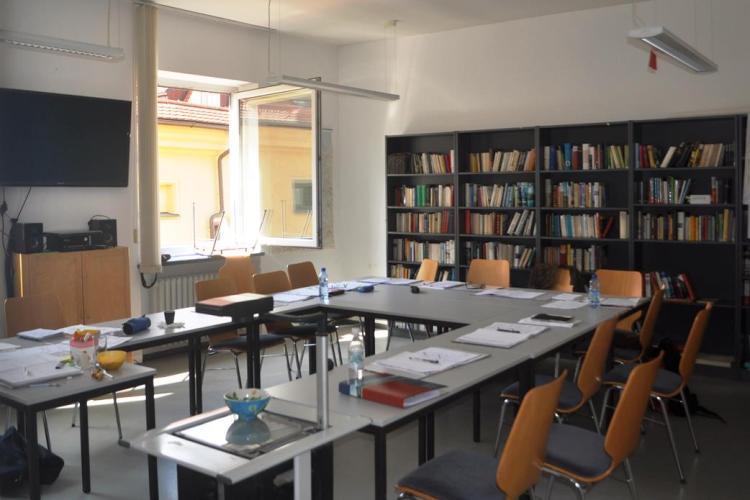 cursos aleman alemania - Regensburg