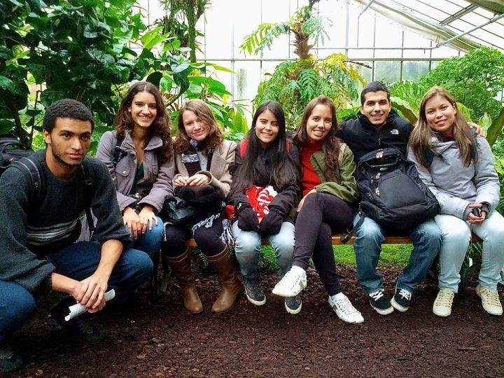 cursos aleman colonia excursiones - Colonia