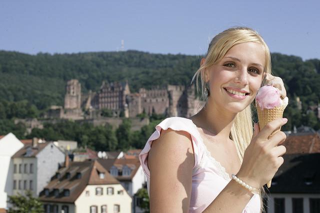cursos aleman frankfurt excursiones - Frankfurt