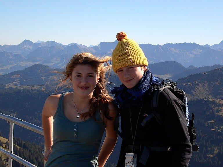 cursos aleman lindau excursiones - Lindau