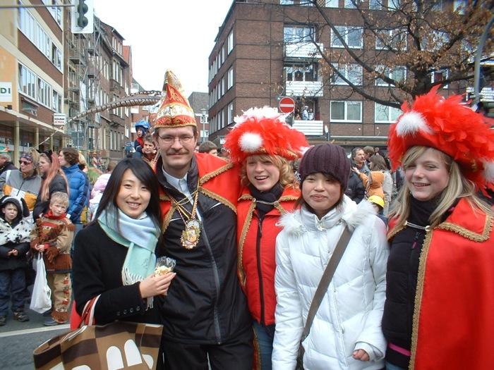 cursos aleman münster actividades - Münster