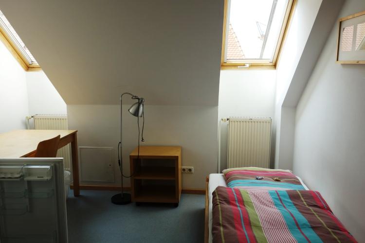 cursos aleman regensburg alojamiento - Regensburg