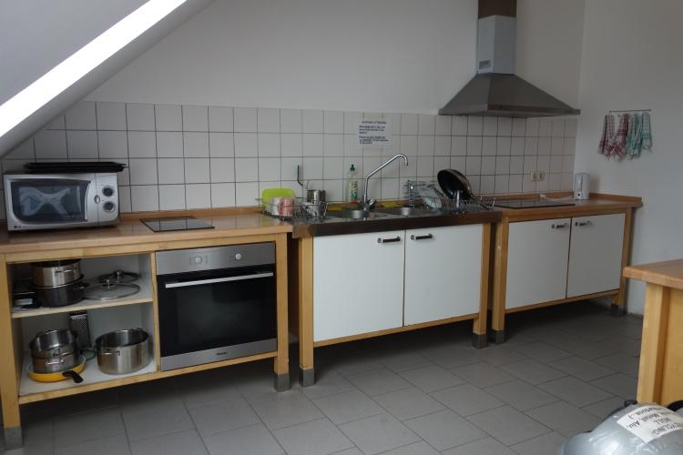 cursos aleman regensburg residencia - Regensburg