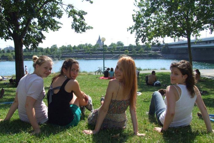 cursos aleman viena actividades - Viena