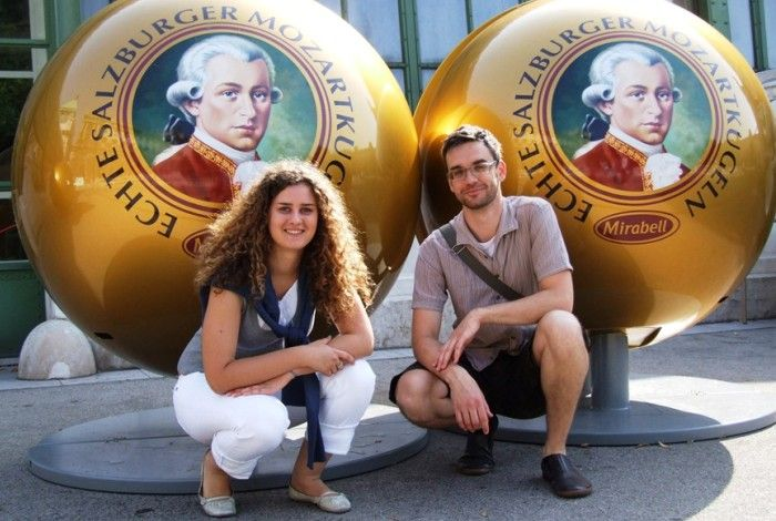 cursos aleman viena excursiones - Viena