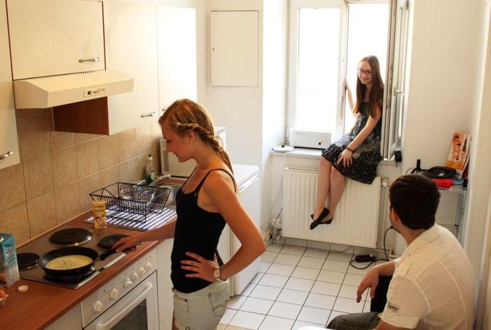 cursos viena residencia 4 - Viena