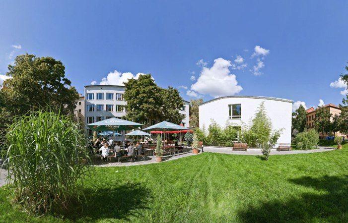 escuela aleman berlin campus - GLS