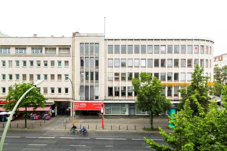 escuela aleman berlin - Berlín