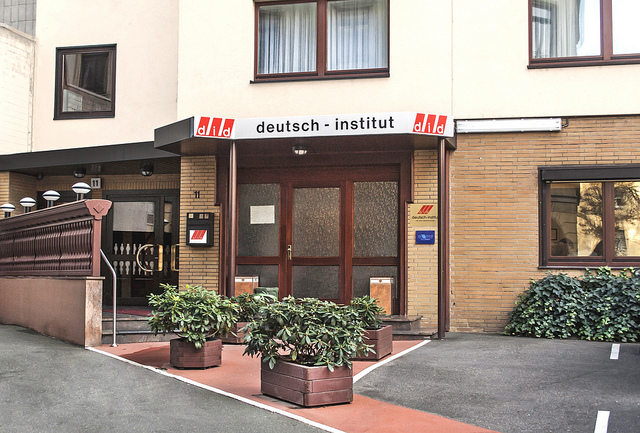 escuela aleman frankfurt - Frankfurt