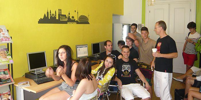 escuela aleman munich - BWS