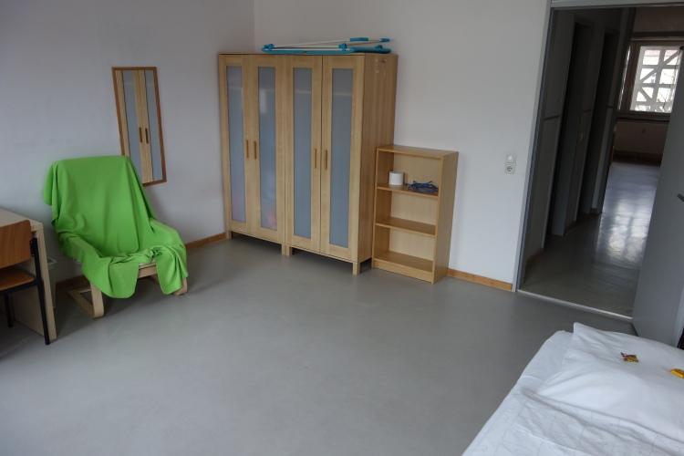 escuela aleman regensburg residencia - Regensburg