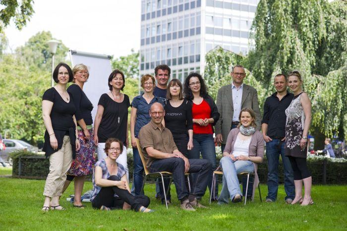 escuelas aleman munster - Münster