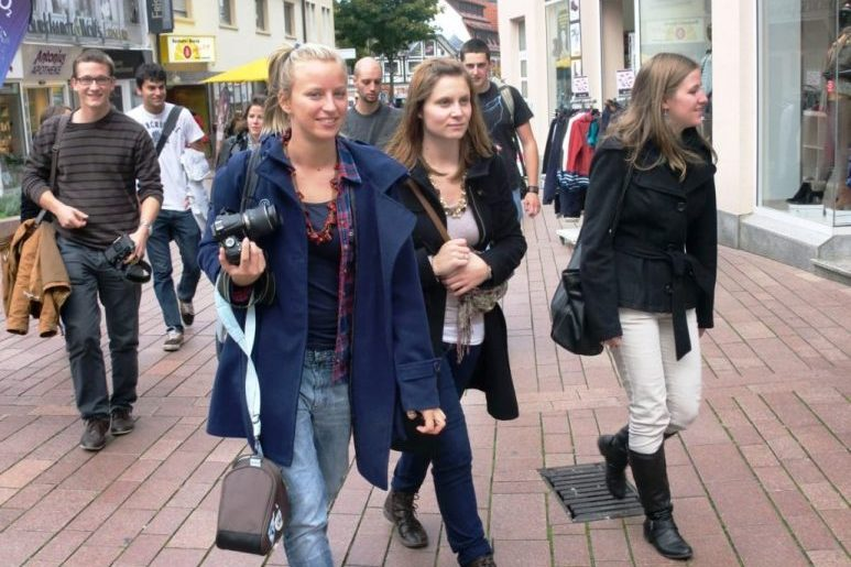 estudiar aleman heidelberg actividades - Heidelberg
