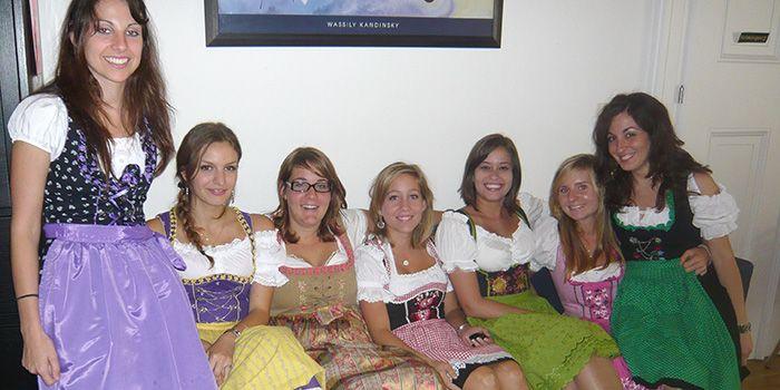 programa social munich - BWS