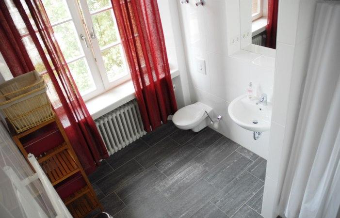 residencia campus baño - GLS